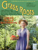 Grass Roots 251 Cover Image