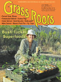 Grass Roots 252 Cover Image
