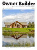 Owner Builder Magazine 211 Cover Image